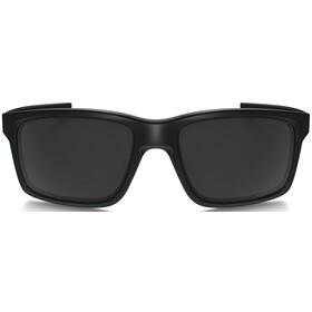 Oakley Mainlink Gafas ciclismo, matte black/prizm black polarized
